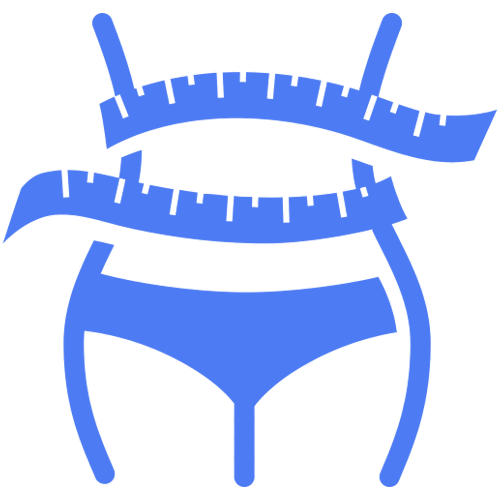 Body shape vakuterm